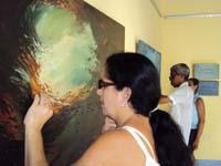 """""""Arte para invidentes"""""""
